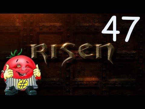 Risen: 47я часть [Все те же поиски]