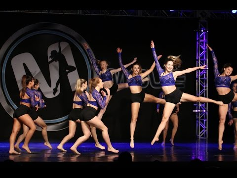 Jazz Dance Group (Sloane's) to the Song Got It by Marian Hill