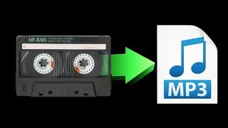 How To Convert 3GPP To MP3