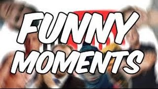 ReZi I BLOW FUNNY MOMENTS