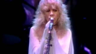 Fleetwood Mac: Rhiannon  - Mirage Tour 1982.