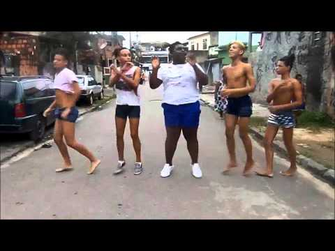 GANG DAS BONECAS feat BONDE DAS MARAVILHAS (Quadradinho de Oito)