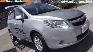 Chevrolet Sail Hatchback LTZ 2013 Colombia Video De Carros