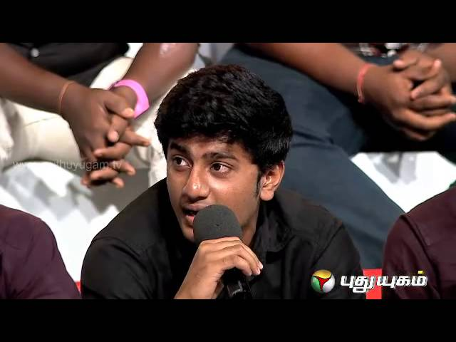 Oru Nimidam Please - Promo (22/03/2014)