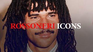 Rossoneri Icons | Gullit