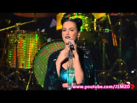 Katy Perry - Roar (Live) - Live Grand Final Decider - The X Factor Australia 2013
