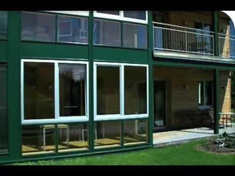 Budowa domu pasywnego w Niemczech, część II