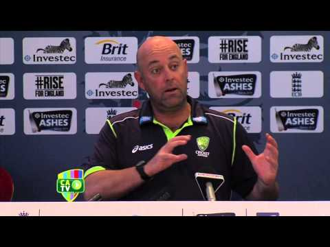 Ashes 2013: Darren Lehmann gives Australian batsmen final warning