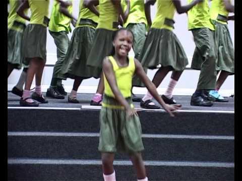 Amenitendeya - Mwamba Rock Choir