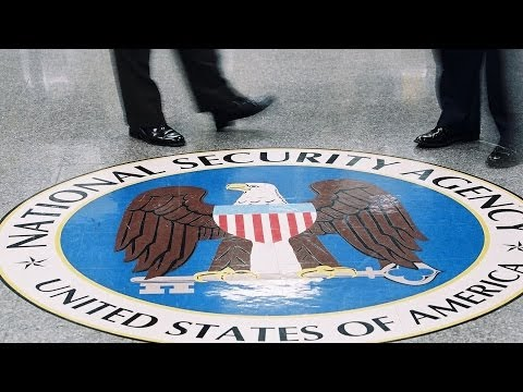 Spying on Lawyers: Snowden Documents Show NSA Ally Targeted U.S. Law Firm