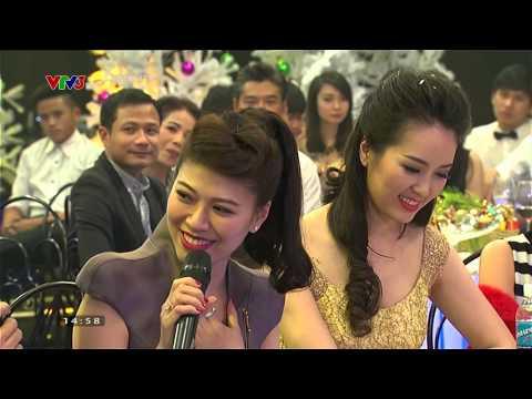 GẶP GỠ VTV - CHƯƠNG TRÌNH ĐẶC BIỆT CUỐI NĂM 2014 [FULL HD]