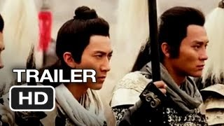 Saving General Yang TRAILER (2013) War Epic Movie HD