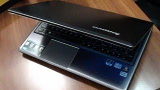 Lenovo IdeaPad Z580 inceleme özellikleri fiyatı