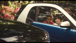 Grown Ups Car Scene (Pina Colada Song) HD720p