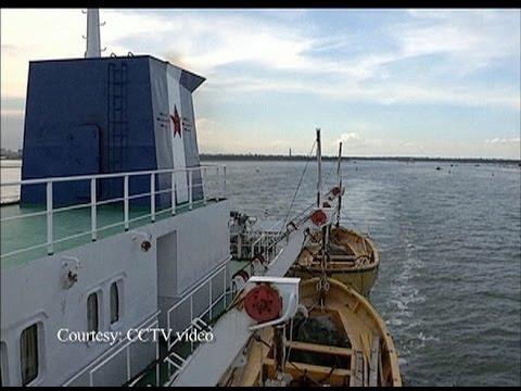 Trung Quốc không cho tàu cá nước ngoài hoạt động ở phần lớn Biển Đông