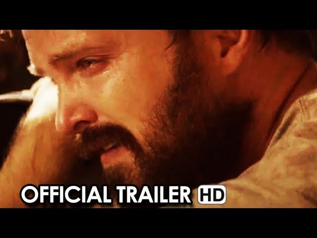 Hellion Official Trailer (2014) Aaron Paul, Juliette Lewis Movie HD