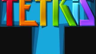 Tetris Remix by Darkrai497