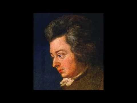 W. A. Mozart - KV C 03.11 (Anh. 241a) - Abramo e Isacco (J. Myslivecek)