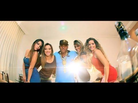 MC BR - Tu Tá Maluco Mexer  com Os Cara Desse (Clipe Oficial 2014) Pdrão