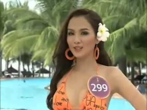 Chuyển hàng đi Mỹ, Úc, Canada; Xem video hoa hậu bikini quá nóng