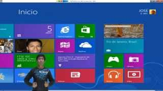 COMO INSTALAR WINDOWS 8 SIN PERDER WINDOWS 7