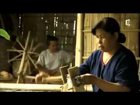thaïlande, la fleur de l'asie