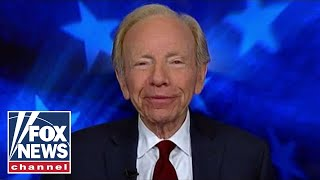 Joe Lieberman's advice for Democrats in the House