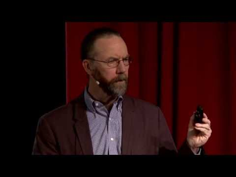 Imagining Poverty in American Culture: Dr. John Loonam, at TEDxHunterCCS