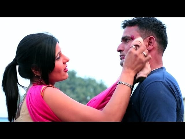 Gandasi | New Haryanvi Romantic Love Song | Long Drive | Haryanvi Romantic Songs