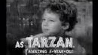 Trailer Tarzan Finds A Son! (1939)