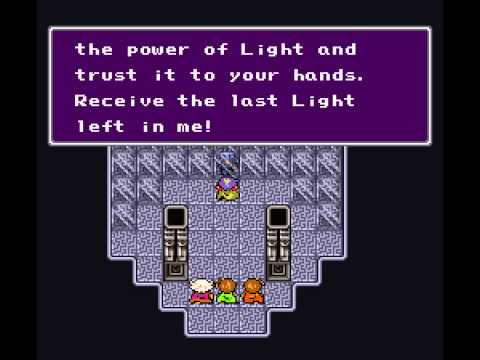 Final Fantasy II - Vizzed.com Play Paladin - User video