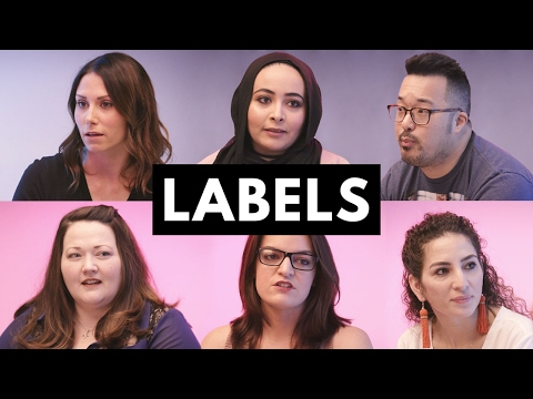 Why Do Labels Matter?   How You See Me