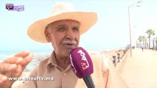 مغربي كان في جيش التحرير يروي قصة مثيرة..كنا كنديرو القنابل فالغنم باش نحاربو الفرنسيس | خارج البلاطو