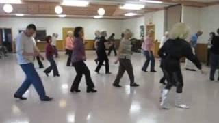 Line Dance Norma- Fiesta Cha Cha