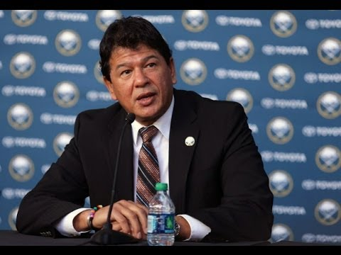 Sabres Sign Coach Nolan To 3-year Extension