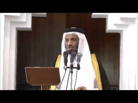 خطبة / قبائح اليهود - أ.د. طارق الطواري ( عضو رابطة علماء المسلمين )