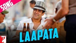 Laapata Song Ek Tha Tiger Salman Khan & Katrina Kaif