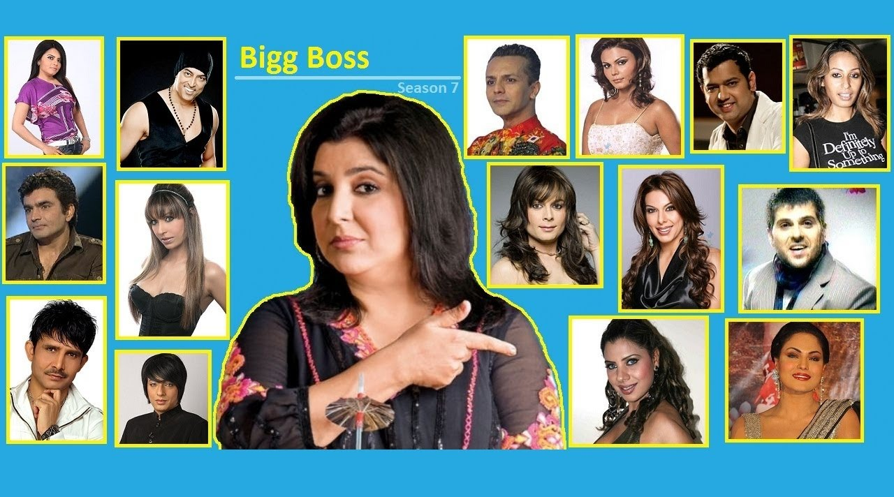 bigg boss 6 contestants - photo #18