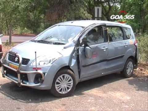 Tourist attempts to murder tourist taxi driver at Benurdem Balli