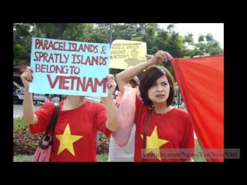 Cấm tri ân Liệt Sỹ Việt Nam hy sinh tại TS 1988, nhưng lại tri ân Liệt Sỹ TQ??