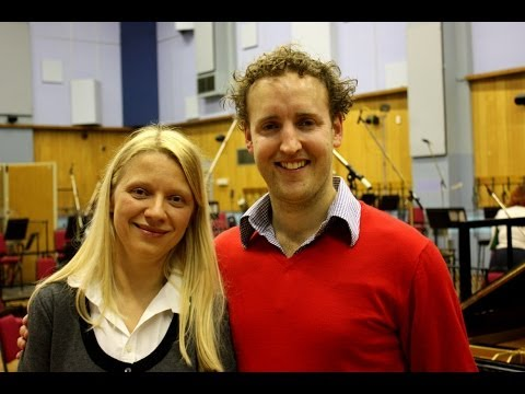 Documentary (HD) : Valentina Lisitsa's Rachmaninoff Project
