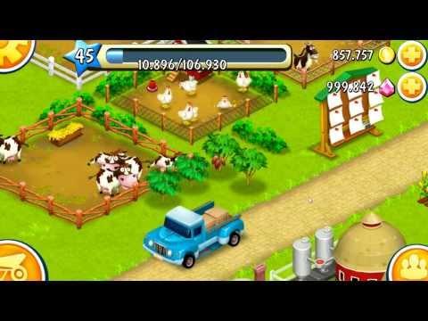Farmery trailer