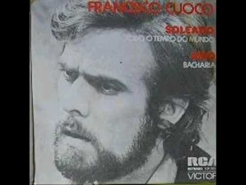 Francisco Cuoco   Soleado Todo o Tempo do Mundo