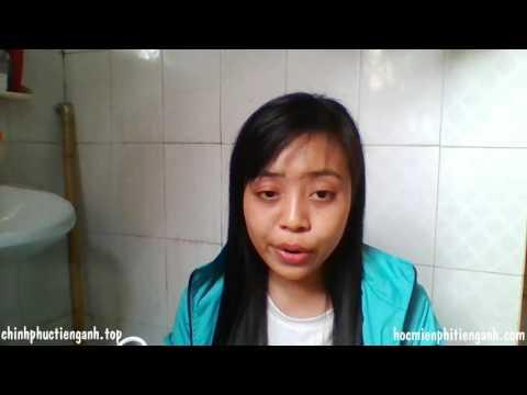 Bạn Lan Trương Học viên khóa học Chinh Phục Tiếng Anh