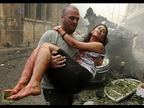 Car bomb rocks Beirut, at least 8 dead, 78 injured image