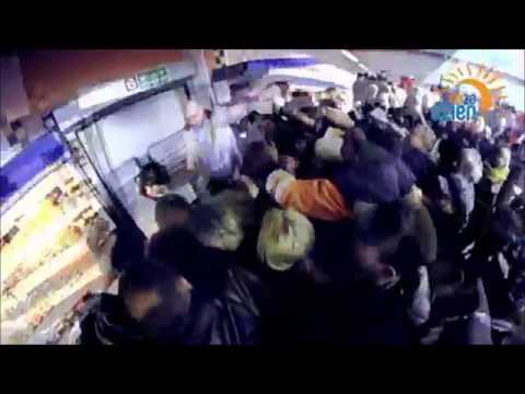 Promocja schabu bez kości w Radomiu