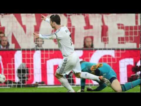 Cristiano Ronaldo rompe récords en la Champions League