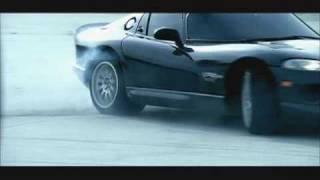 Dodge Viper 'Lap-dance' 60tv
