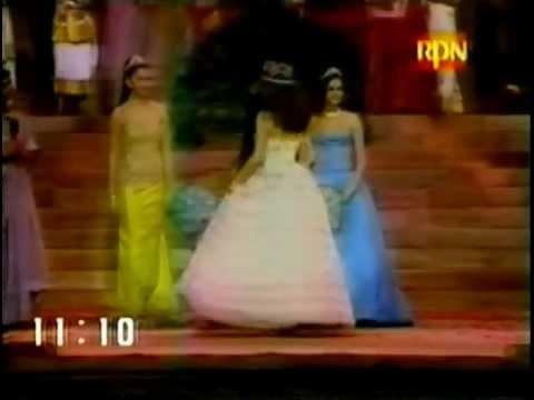 Miss World 1996 Video