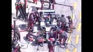 Forma 1 2004, Negyedik Futam San Marino, Imola (teljes